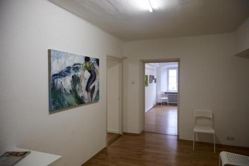 Kunstsalon Doris Niewöhner 5